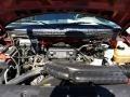 Ford F150 XLT SuperCab Dark Toreador Red Metallic photo #25
