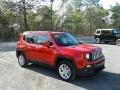 Jeep Renegade Latitude Colorado Red photo #7