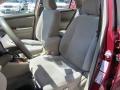 Toyota Corolla LE Impulse Red photo #11