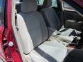 Toyota Corolla LE Impulse Red photo #16