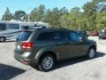Dodge Journey SXT Olive Green photo #5