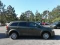 Dodge Journey SXT Olive Green photo #6