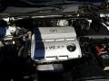 Toyota Solara SE V6 Coupe Arctic Frost Pearl White photo #21