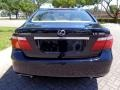 Lexus LS 460 Black Sapphire Blue Pearl photo #7