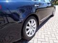 Lexus LS 460 Black Sapphire Blue Pearl photo #27