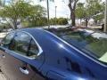 Lexus LS 460 Black Sapphire Blue Pearl photo #38