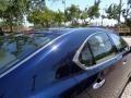 Lexus LS 460 Black Sapphire Blue Pearl photo #47