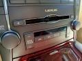 Lexus LS 460 Black Sapphire Blue Pearl photo #53