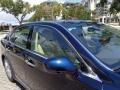 Lexus LS 460 Black Sapphire Blue Pearl photo #60