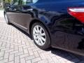 Lexus LS 460 Black Sapphire Blue Pearl photo #67