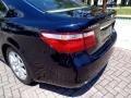 Lexus LS 460 Black Sapphire Blue Pearl photo #81