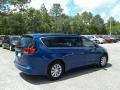 Chrysler Pacifica Touring L Jazz Blue Pearl photo #5