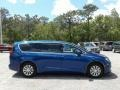 Chrysler Pacifica Touring L Jazz Blue Pearl photo #6