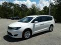 Chrysler Pacifica Touring Plus Bright White photo #1