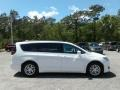 Chrysler Pacifica Touring Plus Bright White photo #6