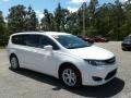 Chrysler Pacifica Touring Plus Bright White photo #7