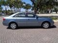 Hyundai Sonata GLS Medium Silver Blue photo #22