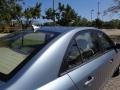 Hyundai Sonata GLS Medium Silver Blue photo #60