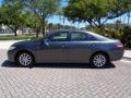 Toyota Camry XLE V6 Magnetic Gray Metallic photo #3