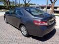 Toyota Camry XLE V6 Magnetic Gray Metallic photo #5