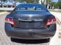 Toyota Camry XLE V6 Magnetic Gray Metallic photo #7