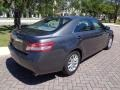 Toyota Camry XLE V6 Magnetic Gray Metallic photo #9