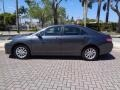 Toyota Camry XLE V6 Magnetic Gray Metallic photo #25