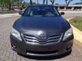 Toyota Camry XLE V6 Magnetic Gray Metallic photo #29