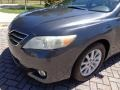 Toyota Camry XLE V6 Magnetic Gray Metallic photo #52