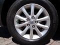 Toyota Camry XLE V6 Magnetic Gray Metallic photo #57