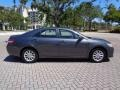 Toyota Camry XLE V6 Magnetic Gray Metallic photo #73