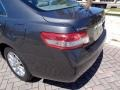 Toyota Camry XLE V6 Magnetic Gray Metallic photo #79