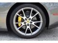 Ferrari California  Grigio Silverstone (Dark Gray Metallic) photo #19