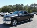 Ram 1500 Big Horn Crew Cab Granite Crystal Metallic photo #1