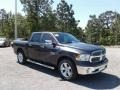 Ram 1500 Big Horn Crew Cab Granite Crystal Metallic photo #7