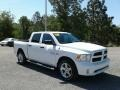 Ram 1500 Express Crew Cab Bright White photo #7