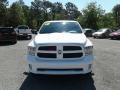 Ram 1500 Express Crew Cab Bright White photo #8