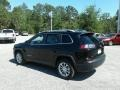 Jeep Cherokee Latitude Diamond Black Crystal Pearl photo #3