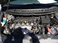 Honda Civic EX Sedan Polished Metal Metallic photo #22