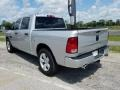 Ram 1500 Express Crew Cab Bright Silver Metallic photo #3