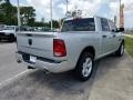Ram 1500 Express Crew Cab Bright Silver Metallic photo #5