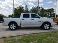 Ram 1500 Express Crew Cab Bright Silver Metallic photo #6