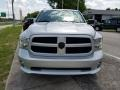 Ram 1500 Express Crew Cab Bright Silver Metallic photo #8