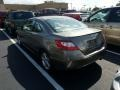 Honda Civic EX Coupe Galaxy Gray Metallic photo #2