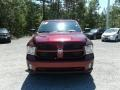 Ram 1500 Express Crew Cab Delmonico Red Pearl photo #8