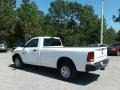 Ram 2500 Tradesman Regular Cab Bright White photo #3