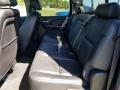 GMC Sierra 2500HD Denali Crew Cab 4x4 Onyx Black photo #10