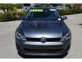 Volkswagen Golf 4 Door 1.8T S Platinum Gray Metallic photo #3