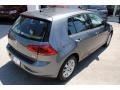 Volkswagen Golf 4 Door 1.8T S Platinum Gray Metallic photo #9