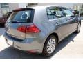 Volkswagen Golf 4 Door 1.8T S Platinum Gray Metallic photo #10